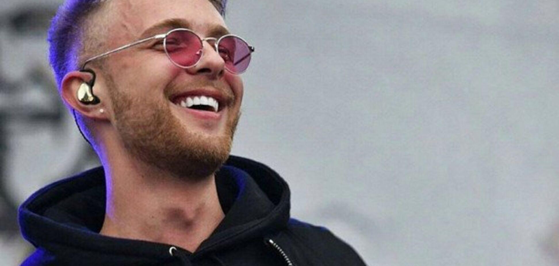 ''Поводився як чмо'': російська зірка зганьбилася на гастролях в США