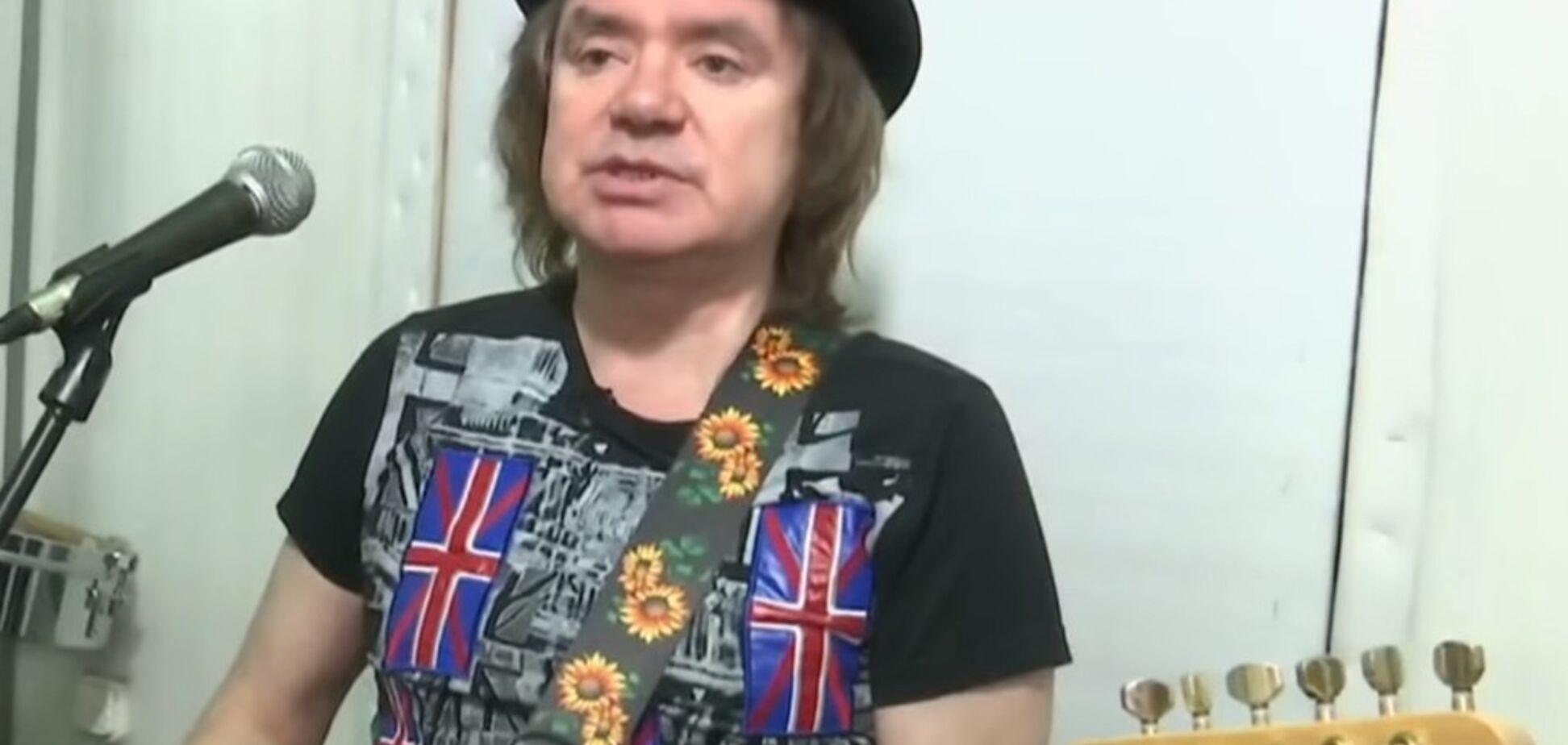 ''Кричали, ко всем обращались'': российские звезды назвали виновных в смерти музыканта Осина