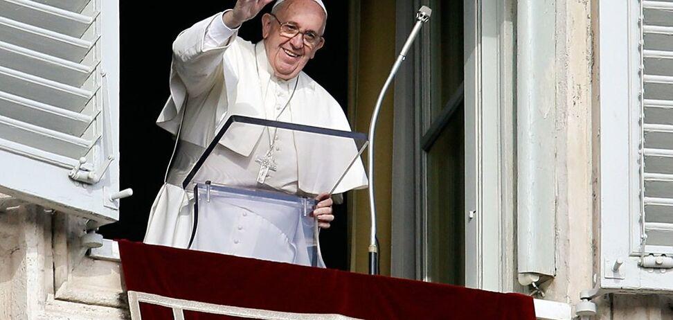 Папа Франциск щось задумав по Україні: спливли несподівані подробиці