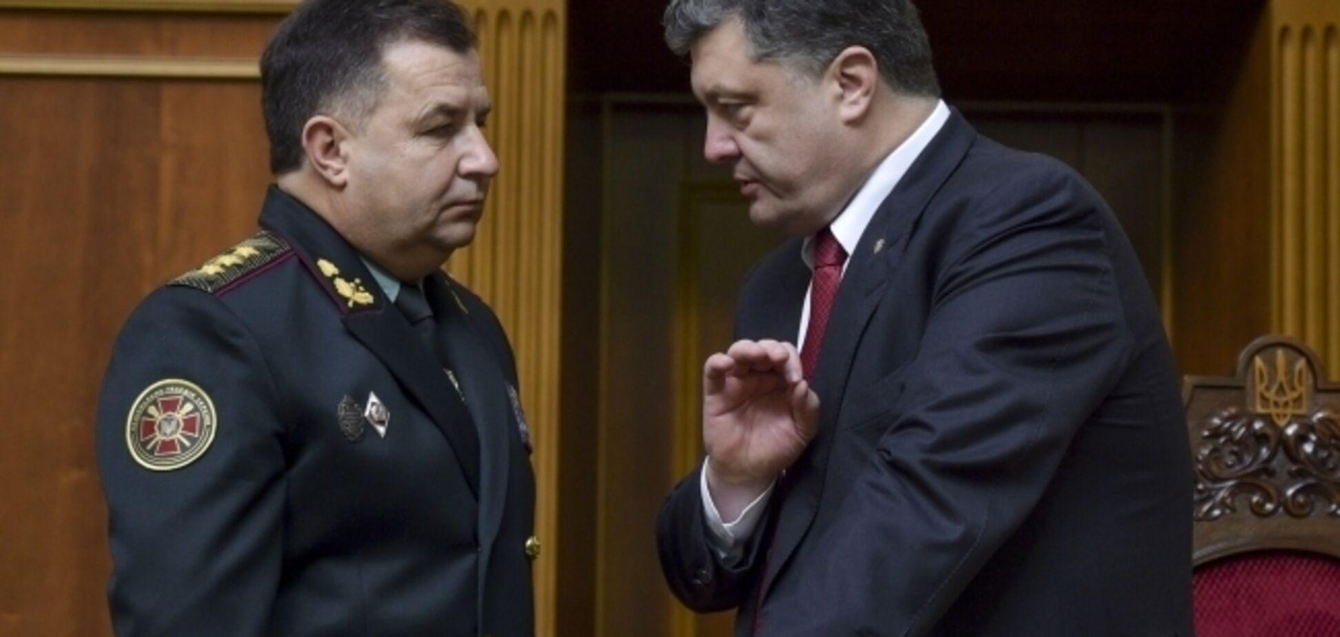 ''Дійти до Києва за дві години'': Полторак заявив про повну готовність відбитися від Росії