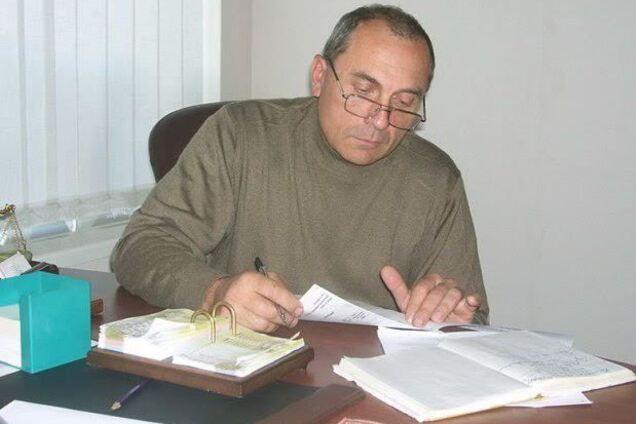 Василь Сергієнко