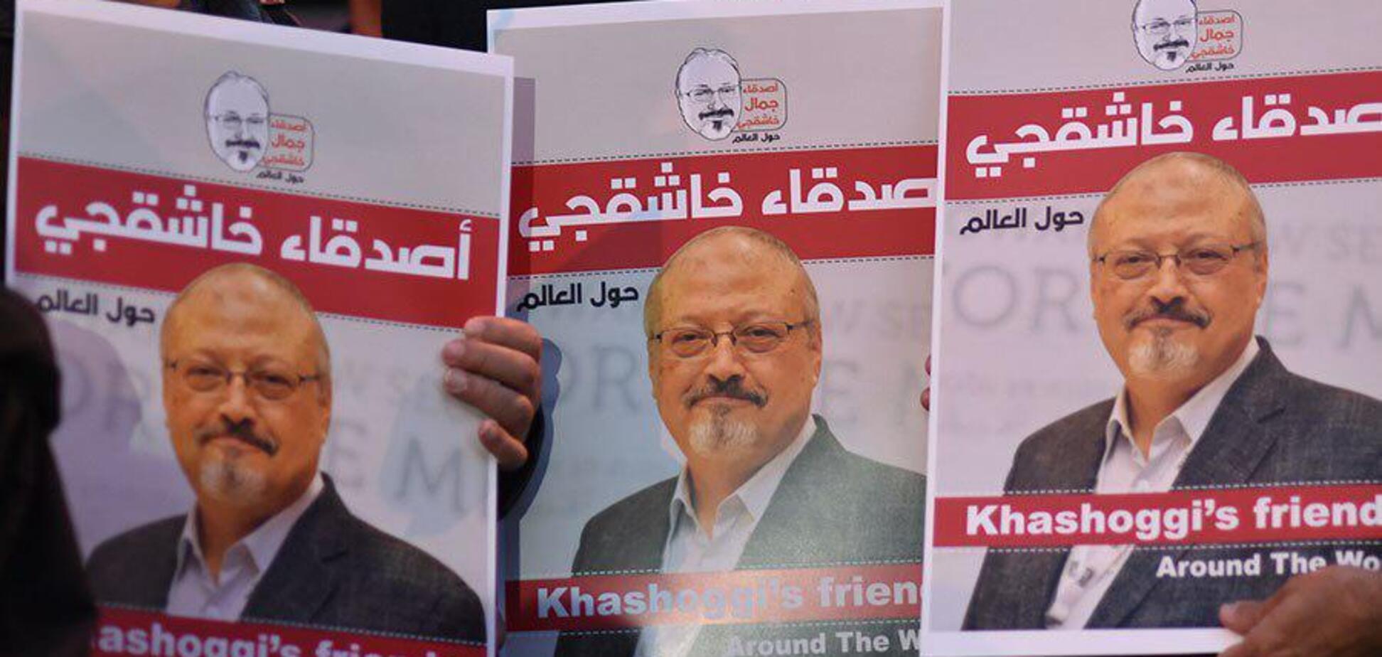 ''Расчлененное тело вывезли в чемоданах'': новые подробности убийства саудовского журналиста