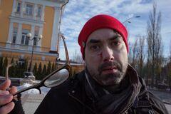 В центре Киева избили иностранного журналиста: что произошло