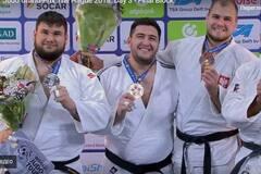 Украинский дзюдоист победил на Гран-при в Гааге