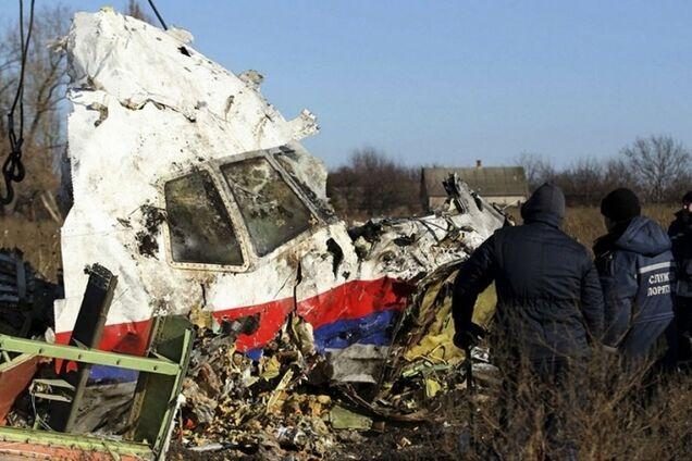Крах MH17: у справі важливий поворот