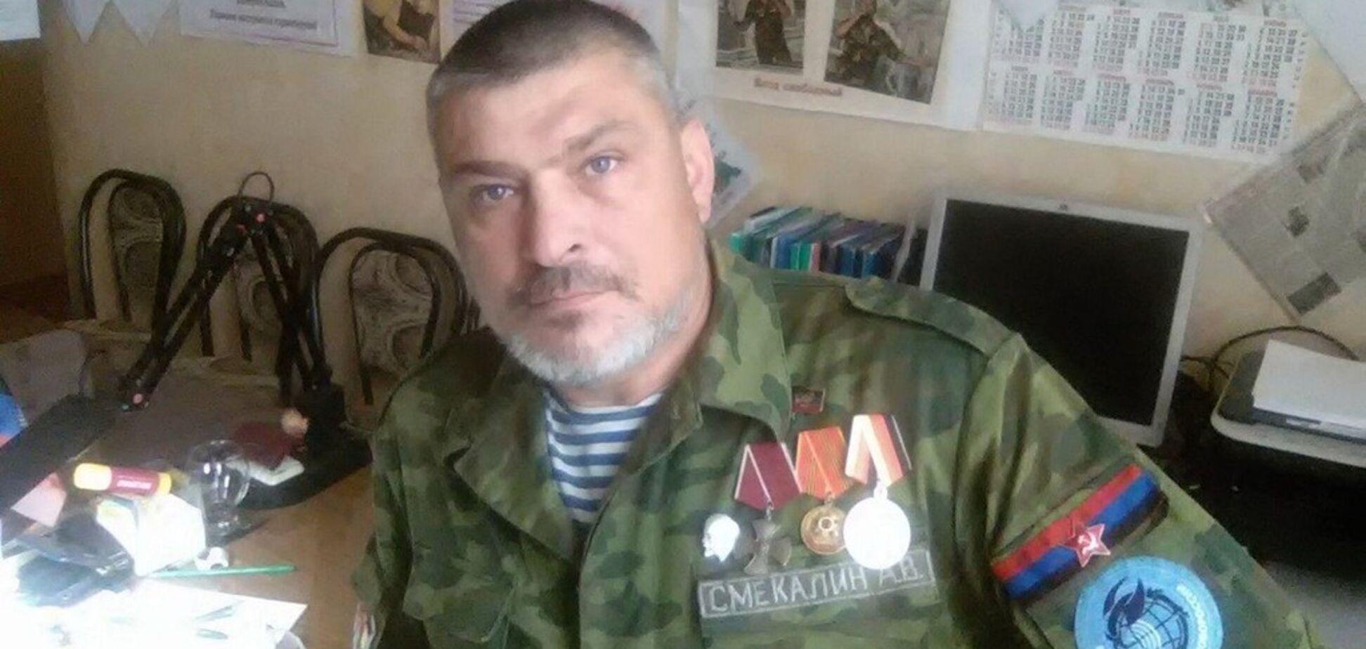 Пушиліна обдурили? Кинутий за ґрати терорист ''ДНР'' втік до Росії