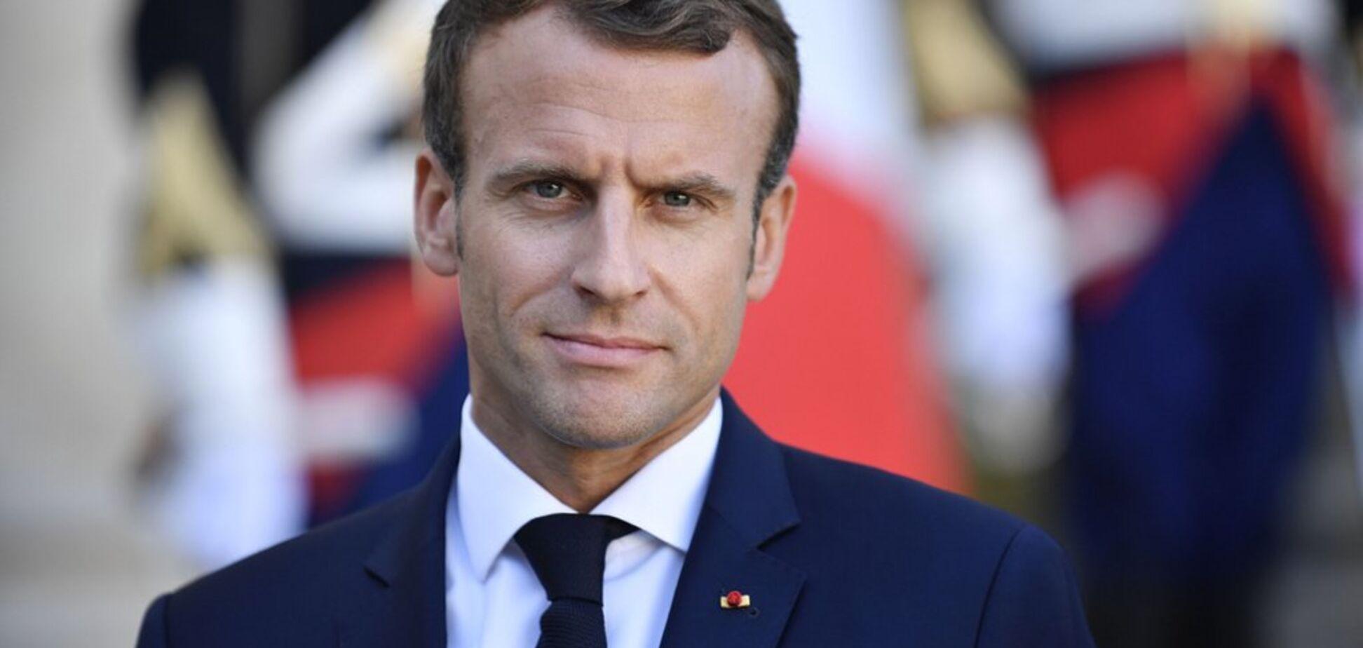 ''Майдан'' у Франції: Макрон опинився в трагічному становищі