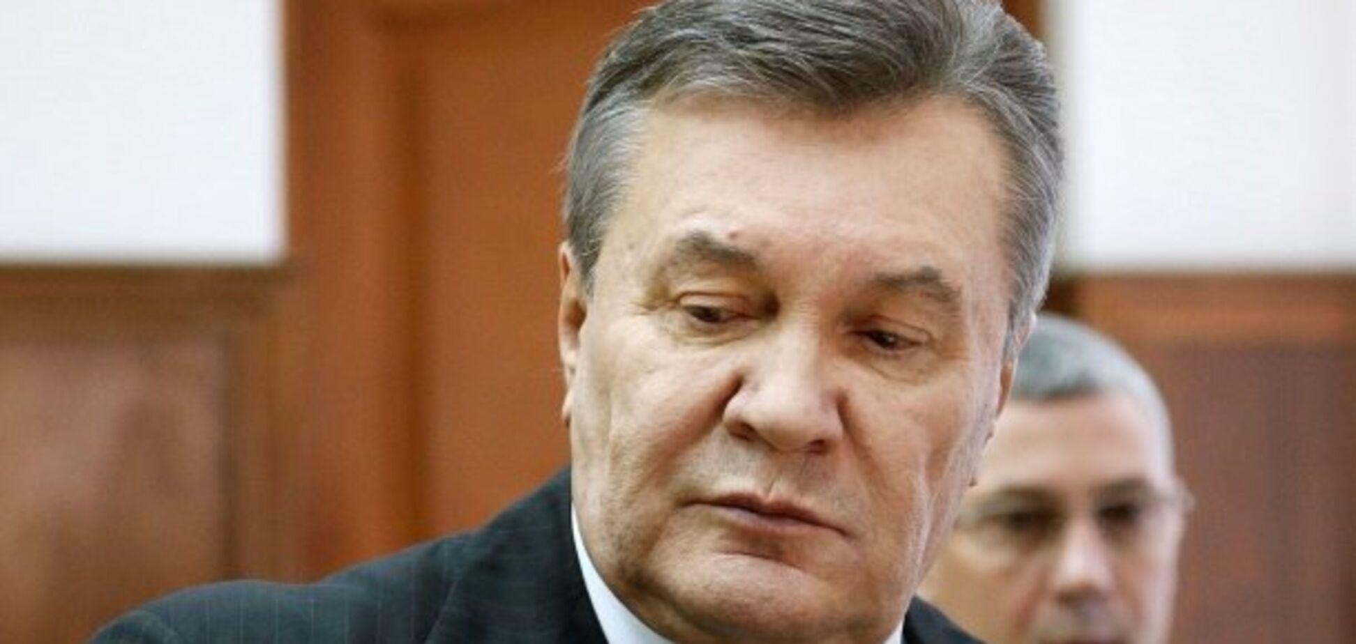 ''Перекрили б поверхи!'' З важкою травмою Януковича сплив скандальний нюанс