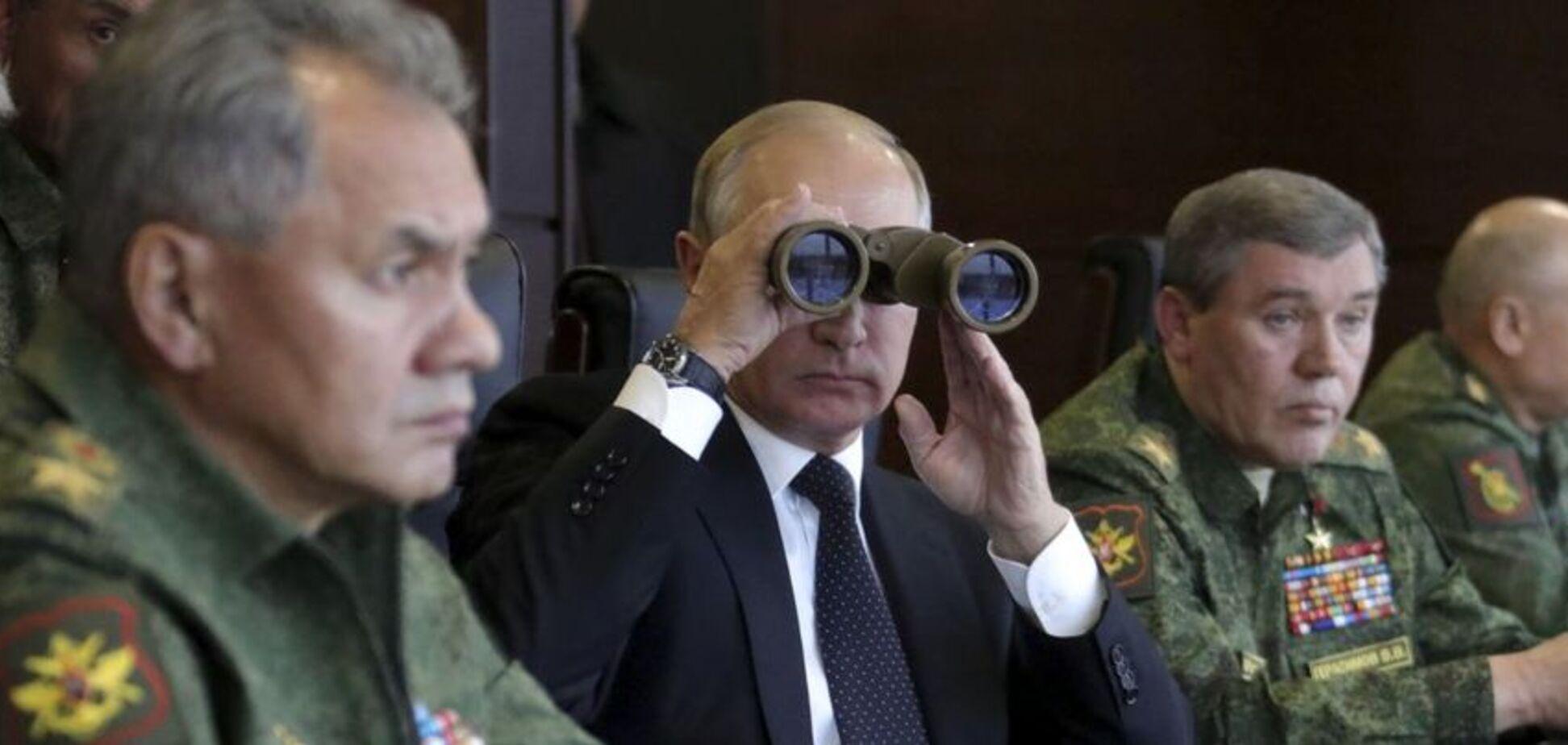 Путін займе місце Лукашенка? У Росії оцінили можливість анексії Білорусі