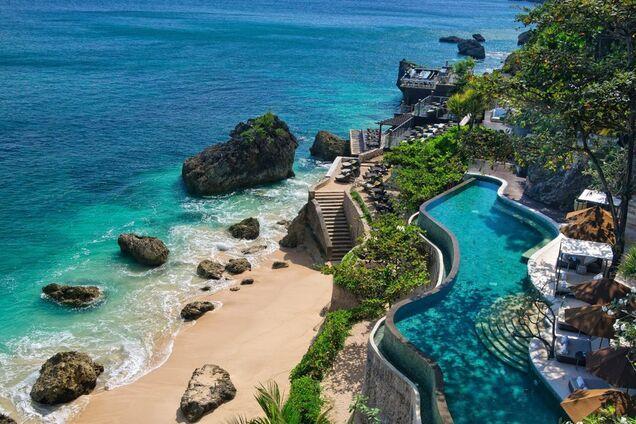 Отель на Бали ввел необычный запрет для туристов: подробности