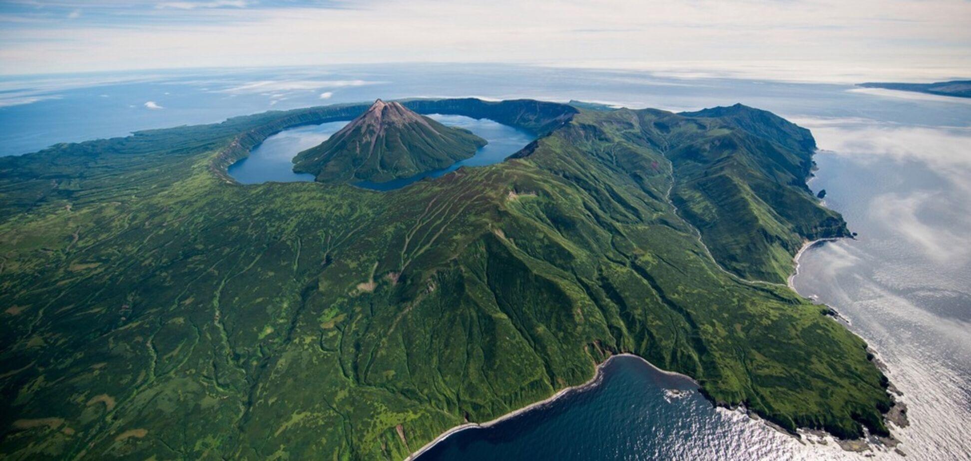 Историческая сделка по Курилам: Песков озвучил судьбу островов