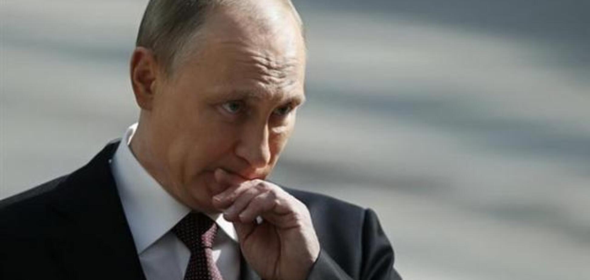 ''Путин должен заплатить'': евродепутат сказал, как наказать Россию за агрессию против Украины