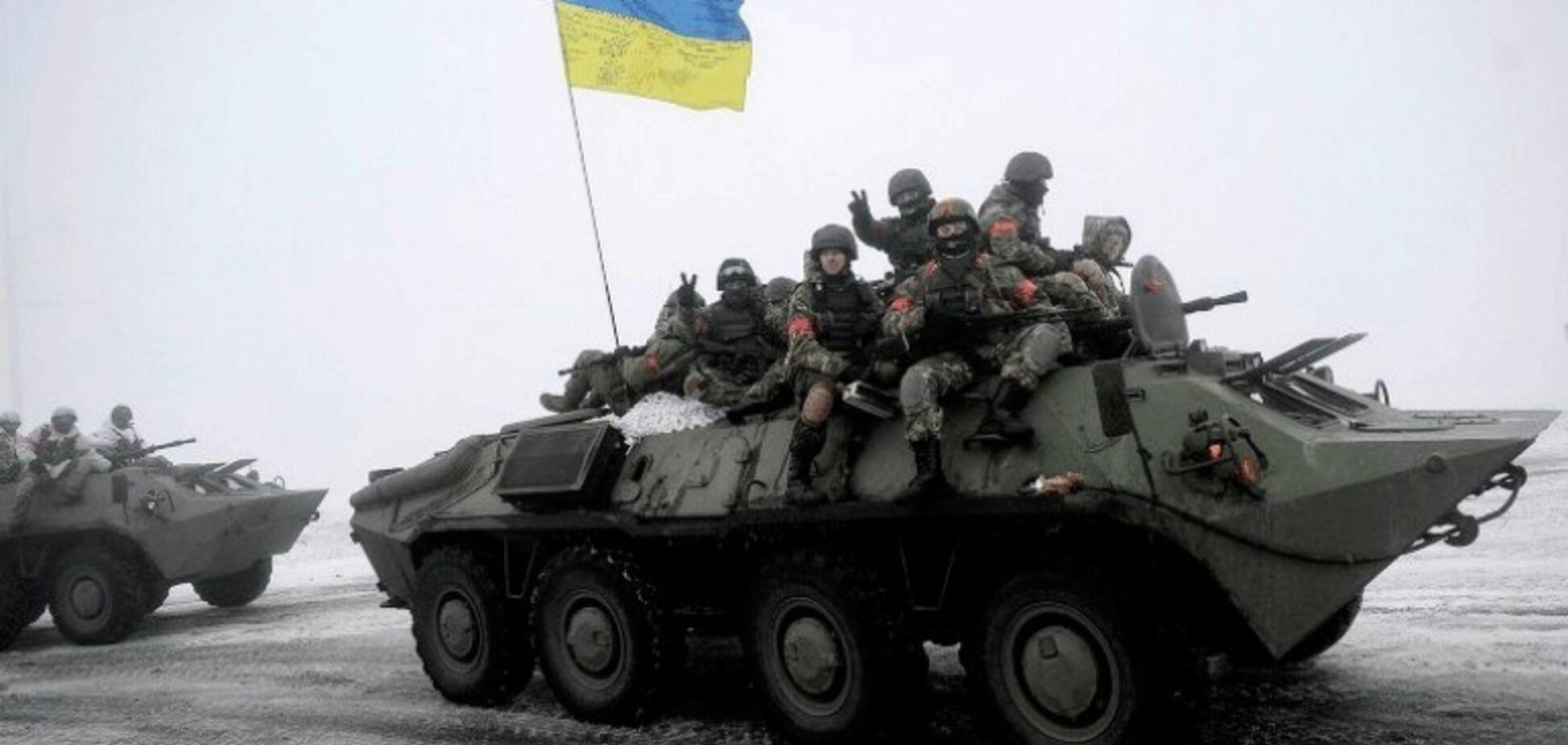 Війна за незалежність: штаб ООС повідомив чудові новини з Донбасу