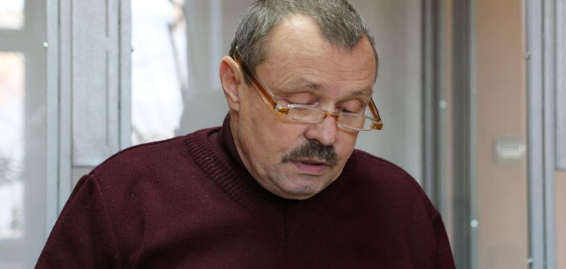 Предал Украину: прокуратура отстояла жесткий приговор экс-депутату Крыма