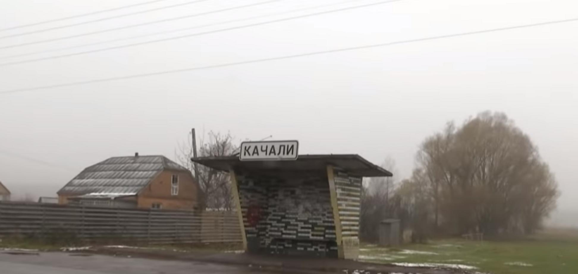 Померла дівчинка, яку збив автомобіль на єврономерах під Києвом