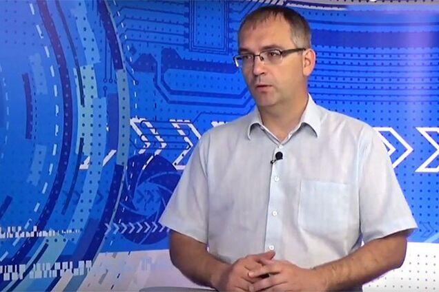 Володимир Бідевка