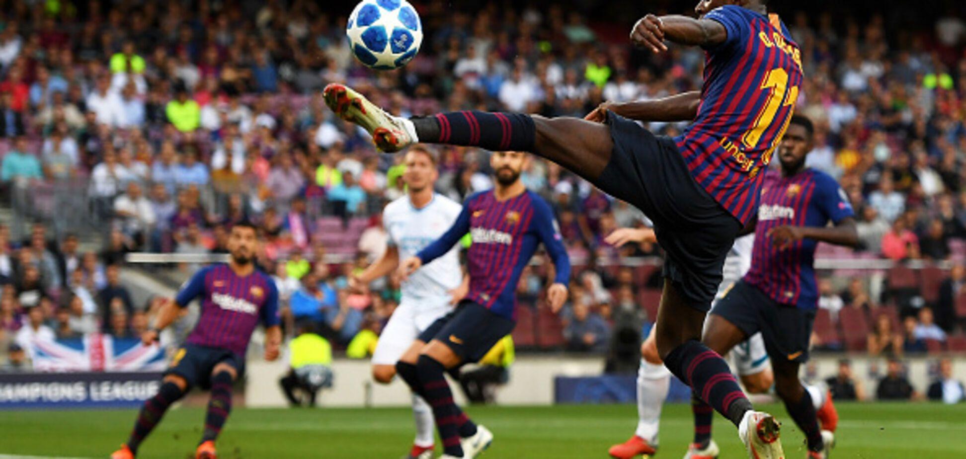 'Барселона' поставила ультиматум чемпіону світу
