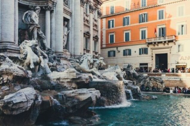 В Риме ввели жесткий запрет для туристов: подробности