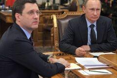 У Путіна відреагували на майбутню кризу з бензином у Криму