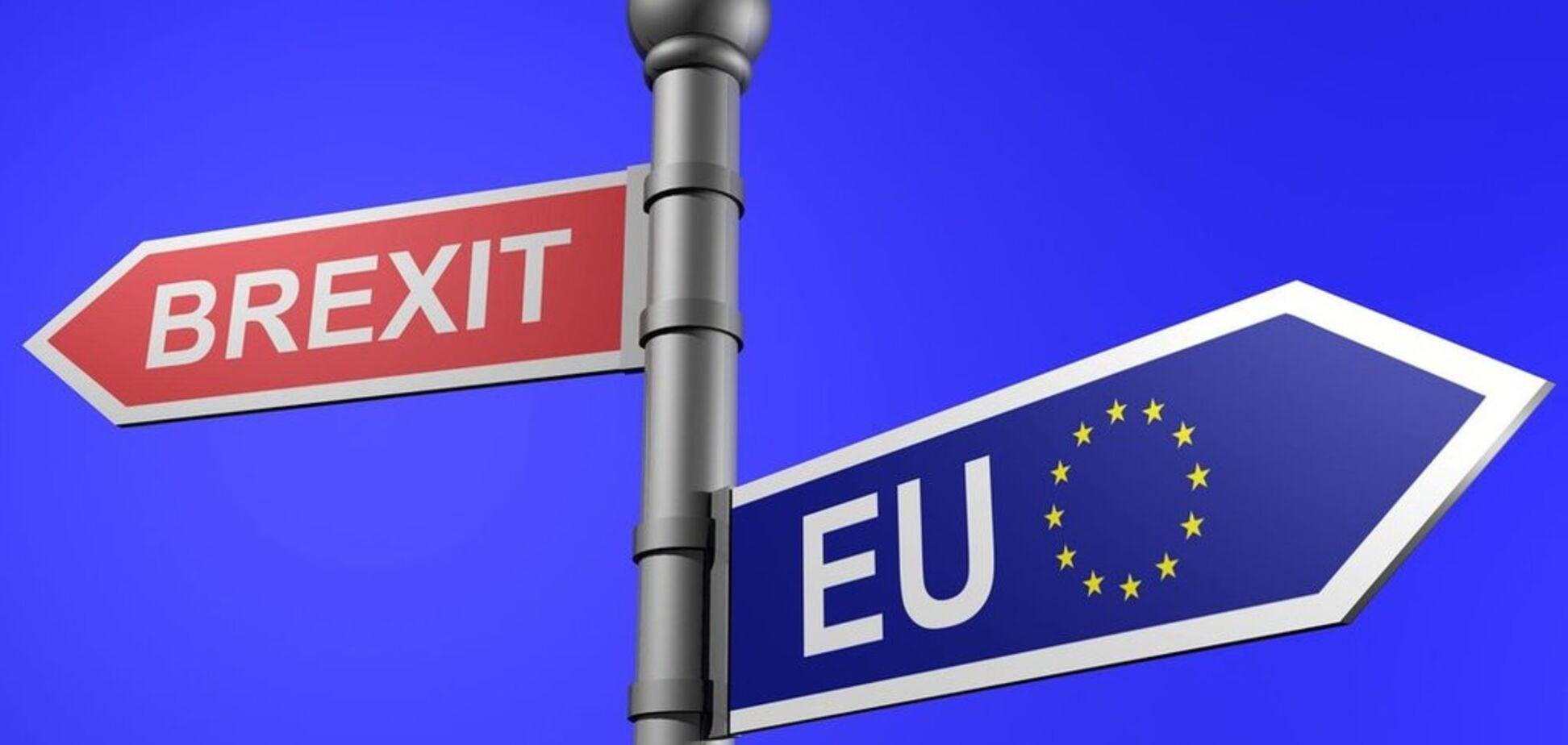 Країни ЄС винесли остаточне рішення щодо Brexit