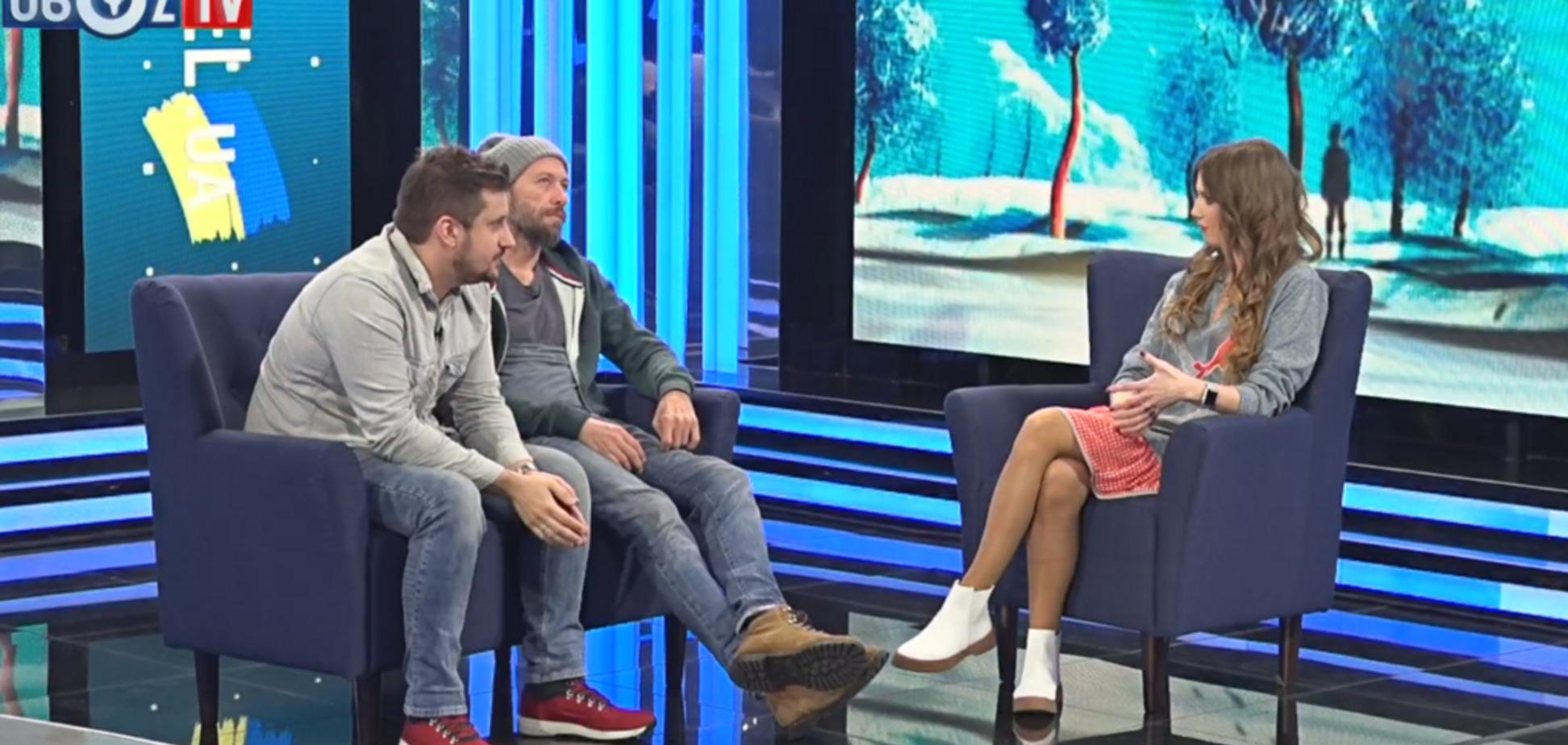 Украинские покорители: звезды шоу 'Америка ищет таланты'