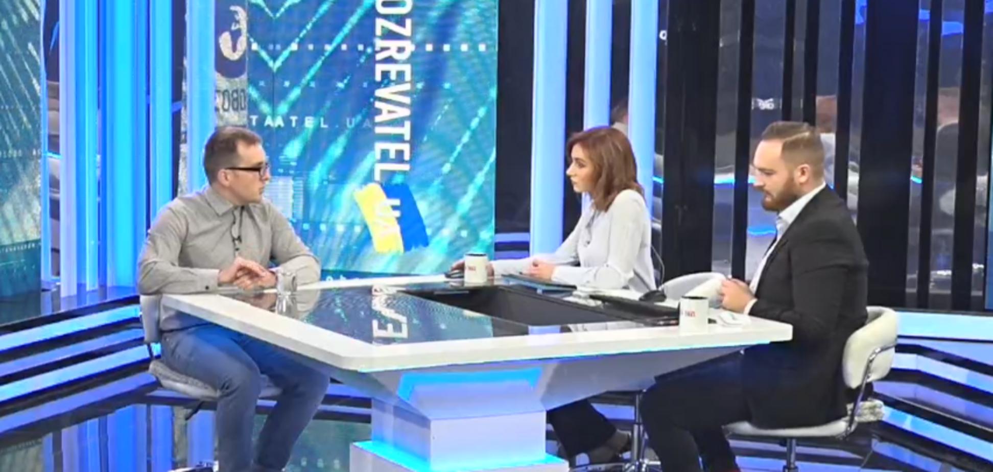 Без уверенности в завтрашнем дне – юрист объяснил, почему Украине не подходит ''китайский путь''
