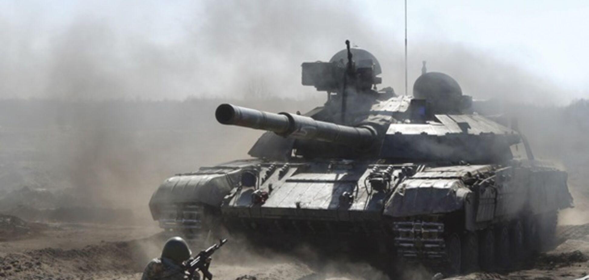 ''Угроза для АЭС'': озвучен трагический сценарий ''большой войны'' Украины с РФ