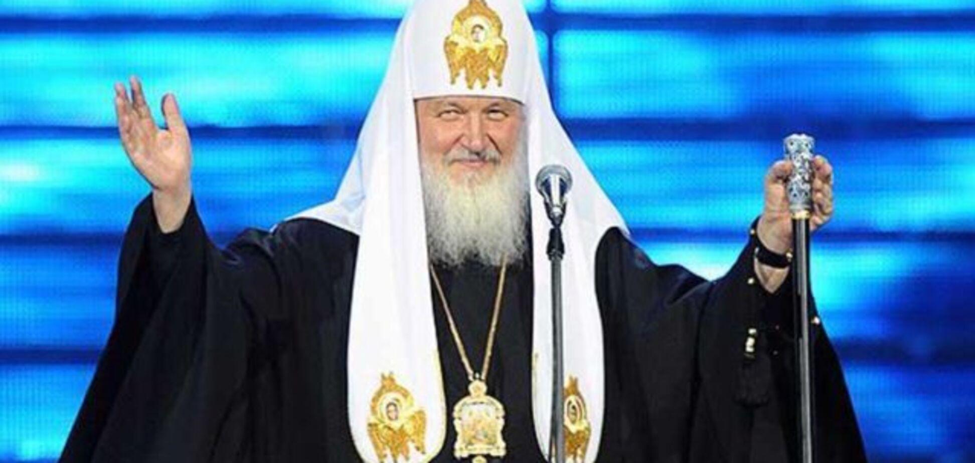 ''Поступки РПЦ — сатанинские'': экзарх Константинополя выступил с разоблачающим посланием