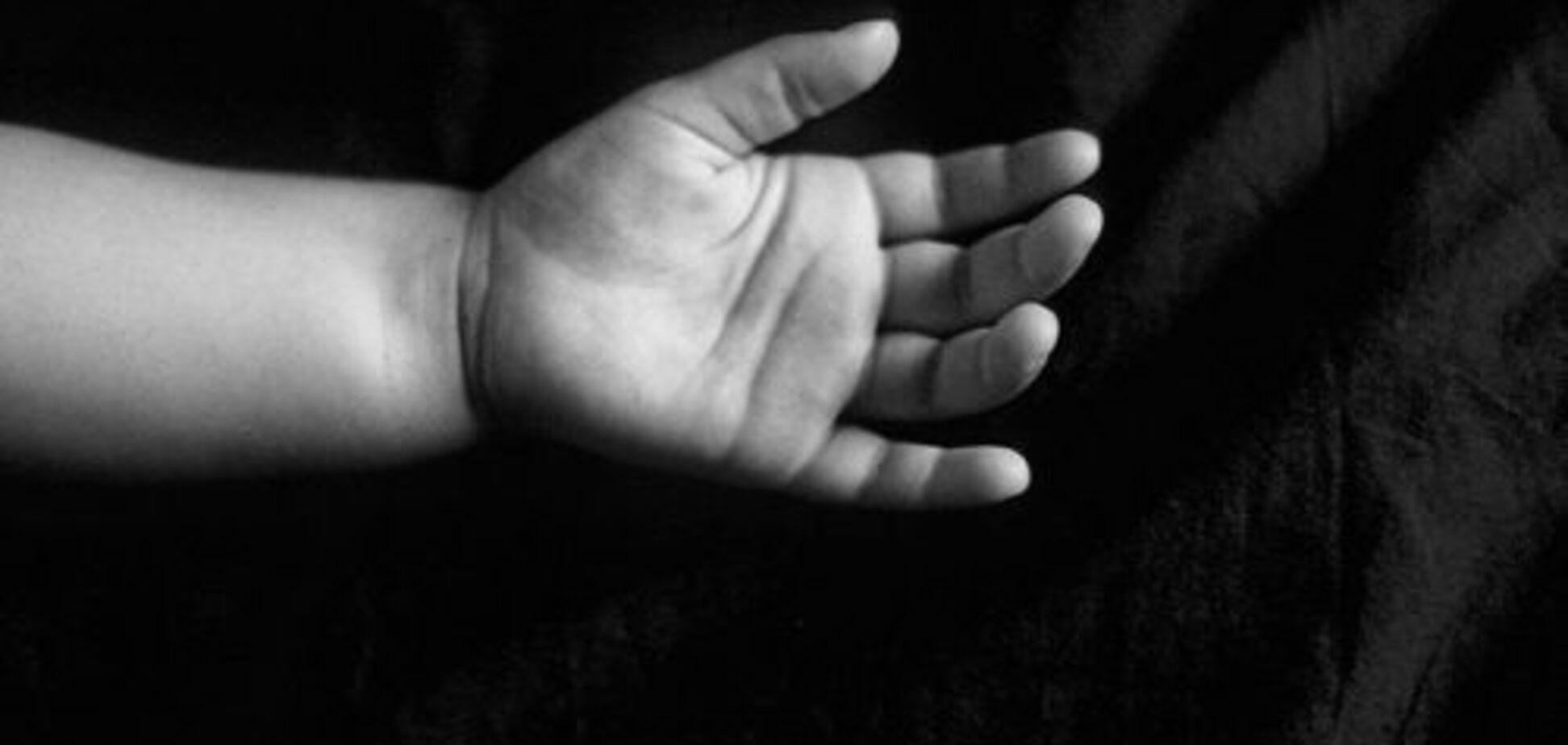 У Черкасах знайшли зарізане немовля: що відомо