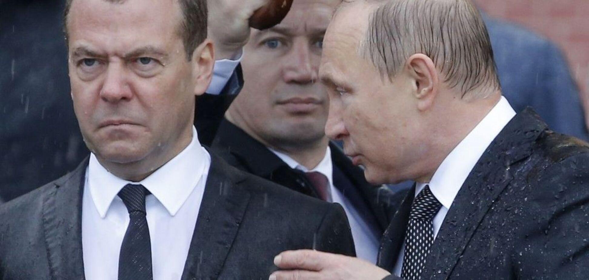 ''Дима, ты дурак?'' Новые санкции Путина высмеяли в ироничном рассказе
