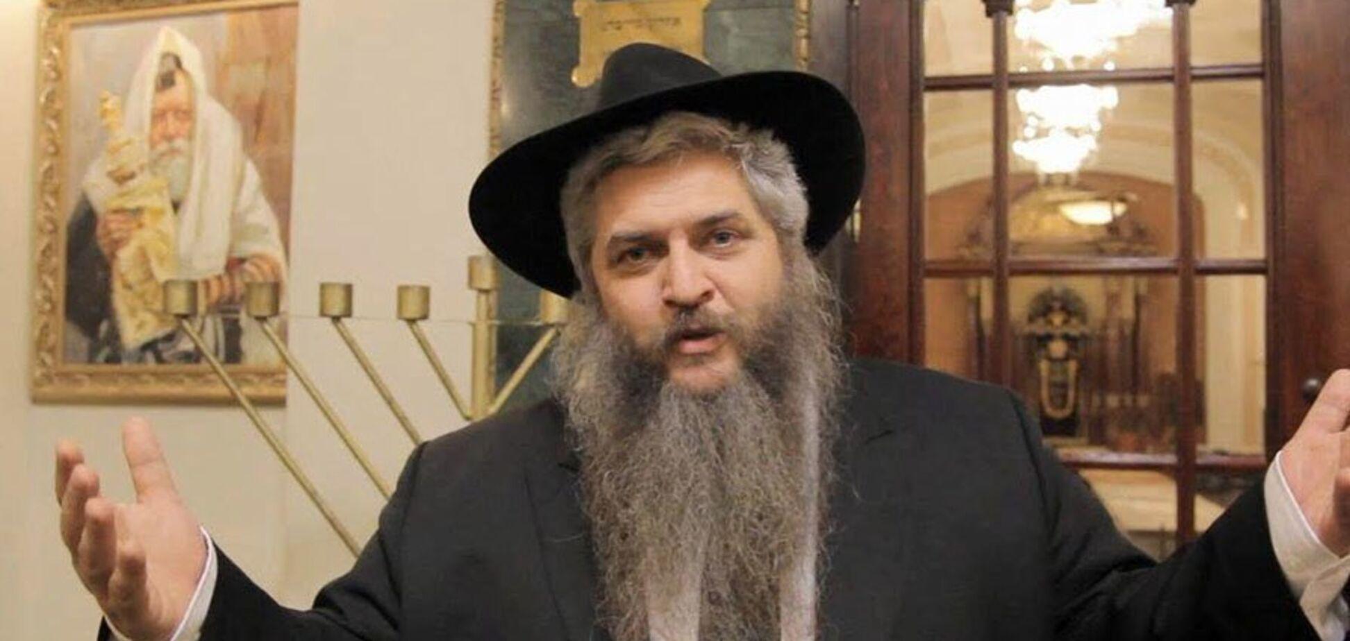 Зачем НАБУ незаконно следило за синагогой: детали громкого скандала