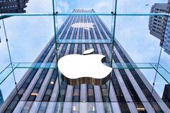 Apple установила новый рекорд по прибыли: сколько заработали