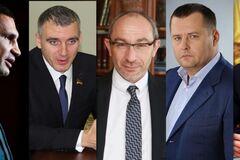 Годовщина местных выборов: как украинские мэры выполняли обещания в течение трех лет