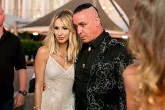 ''Семейная жизнь не для меня'': лидер Rammstein рассказал в России о личном