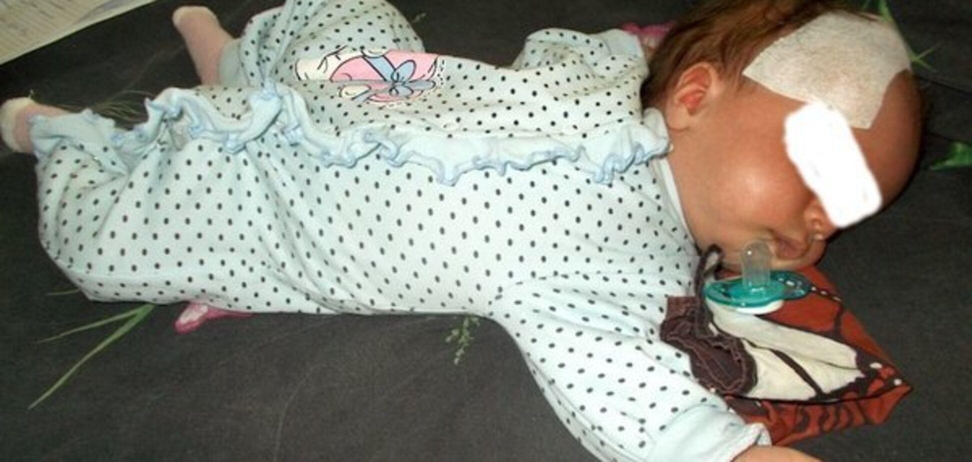 Помер два роки тому: з'явилися дивні факти про знайдену в Києві могилу дитини