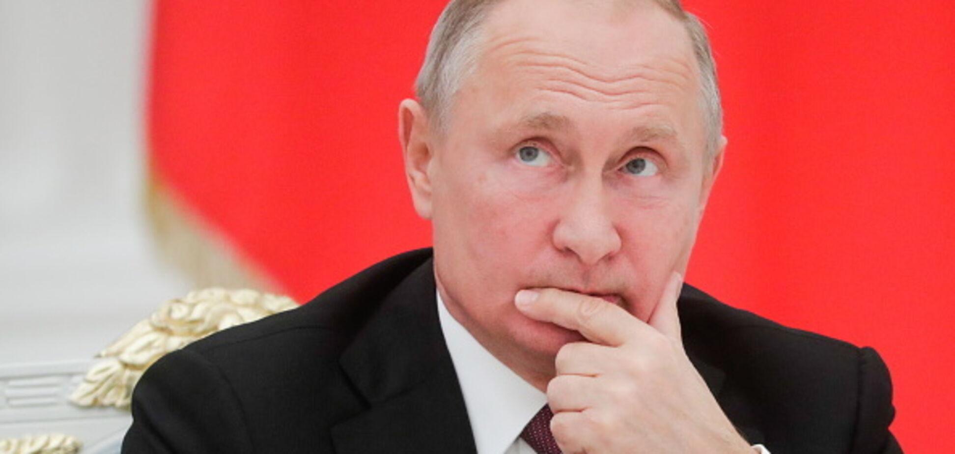 ''Три причины'': в США пояснили, почему Путин боится успешной Украины