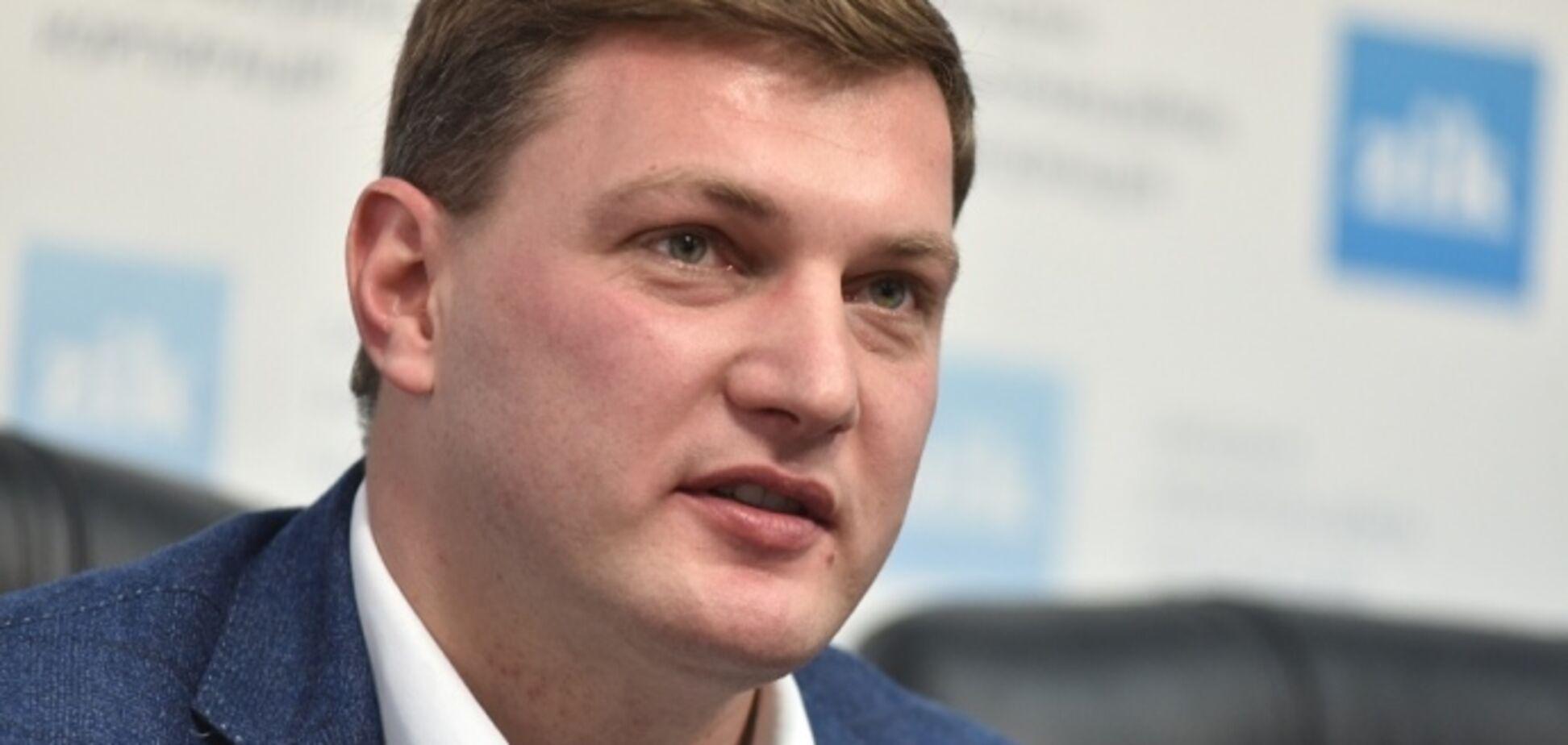 Син популярної української співачки очолив держкомпанію: що про нього відомо