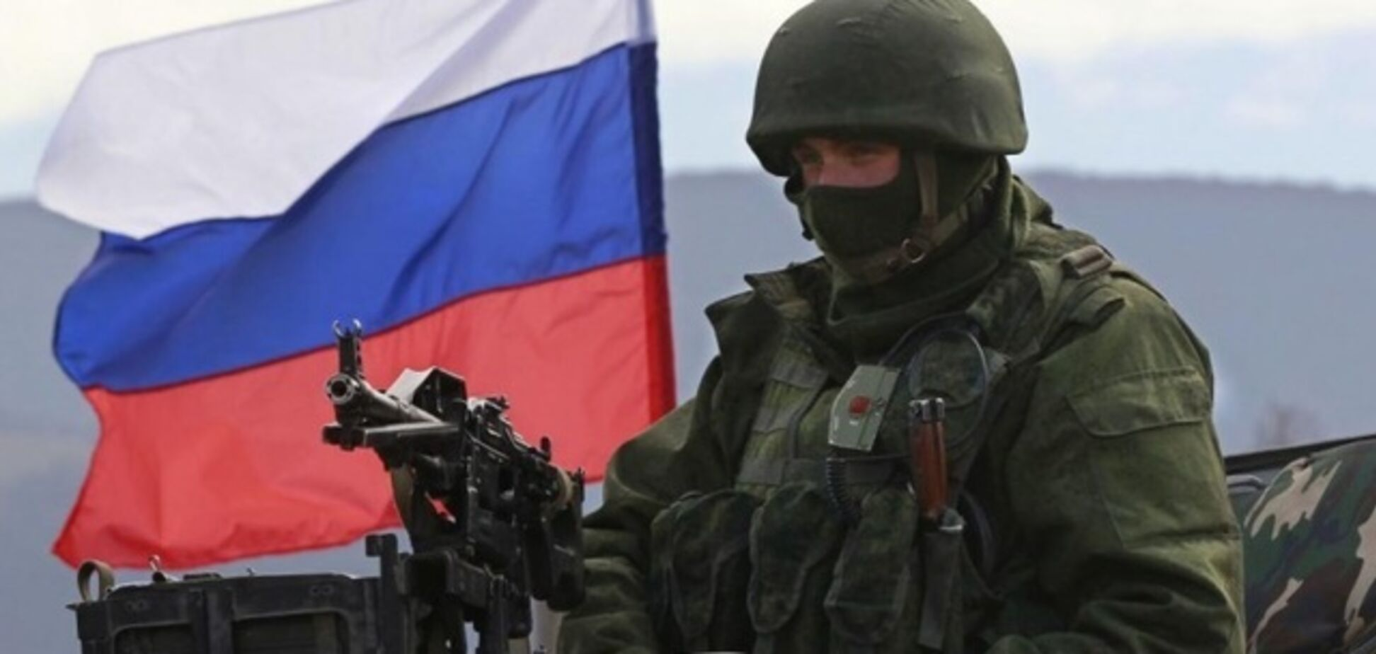 ''Бригада-200'' на Донбасі поповнилася'': опубліковано фото ''іхтамнєта'' з Росії