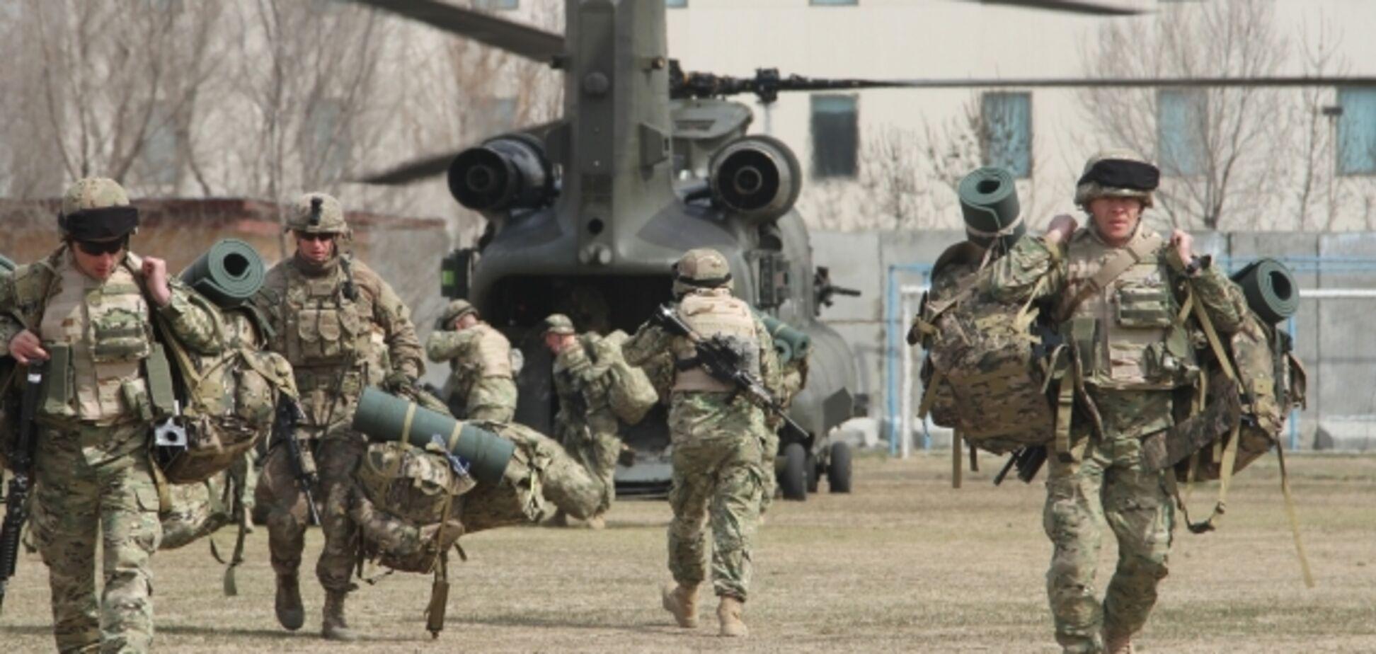 Іноземці зі зброєю НАТО: в ''ЛНР'' видали нову ''страшилку'' щодо ЗСУ