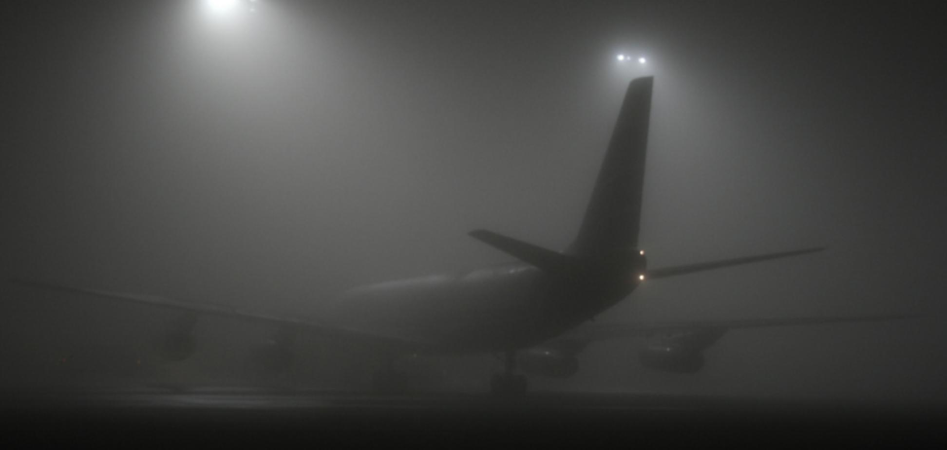 У Мехіко охоронець зняв привида в порожньому літаку: моторошне відео