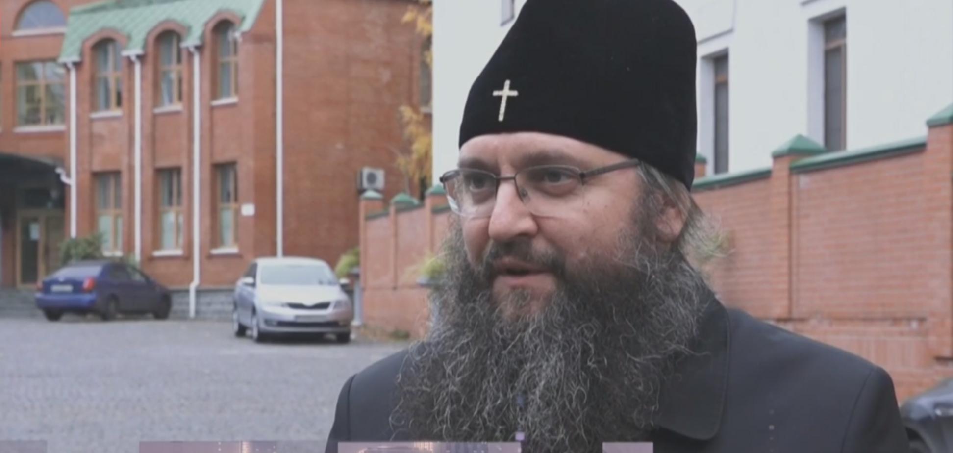 В Украине больше нет Московского патриархата