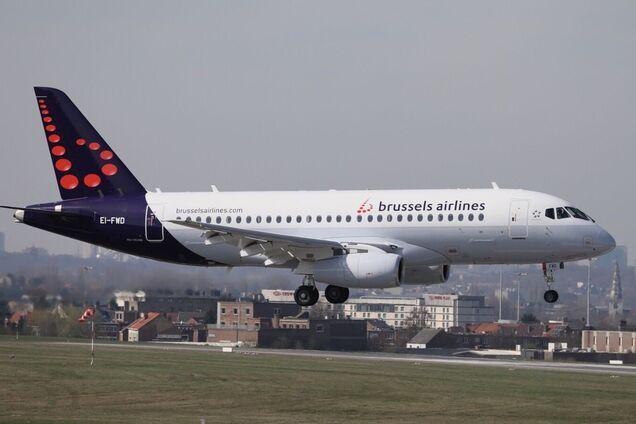 Вынуждены отменять рейсы: в Бельгии бойкотировали российские самолеты