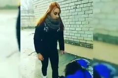 ''Просто в шоці'': студентка із Запоріжжя по-звірячому побила найкращу подругу