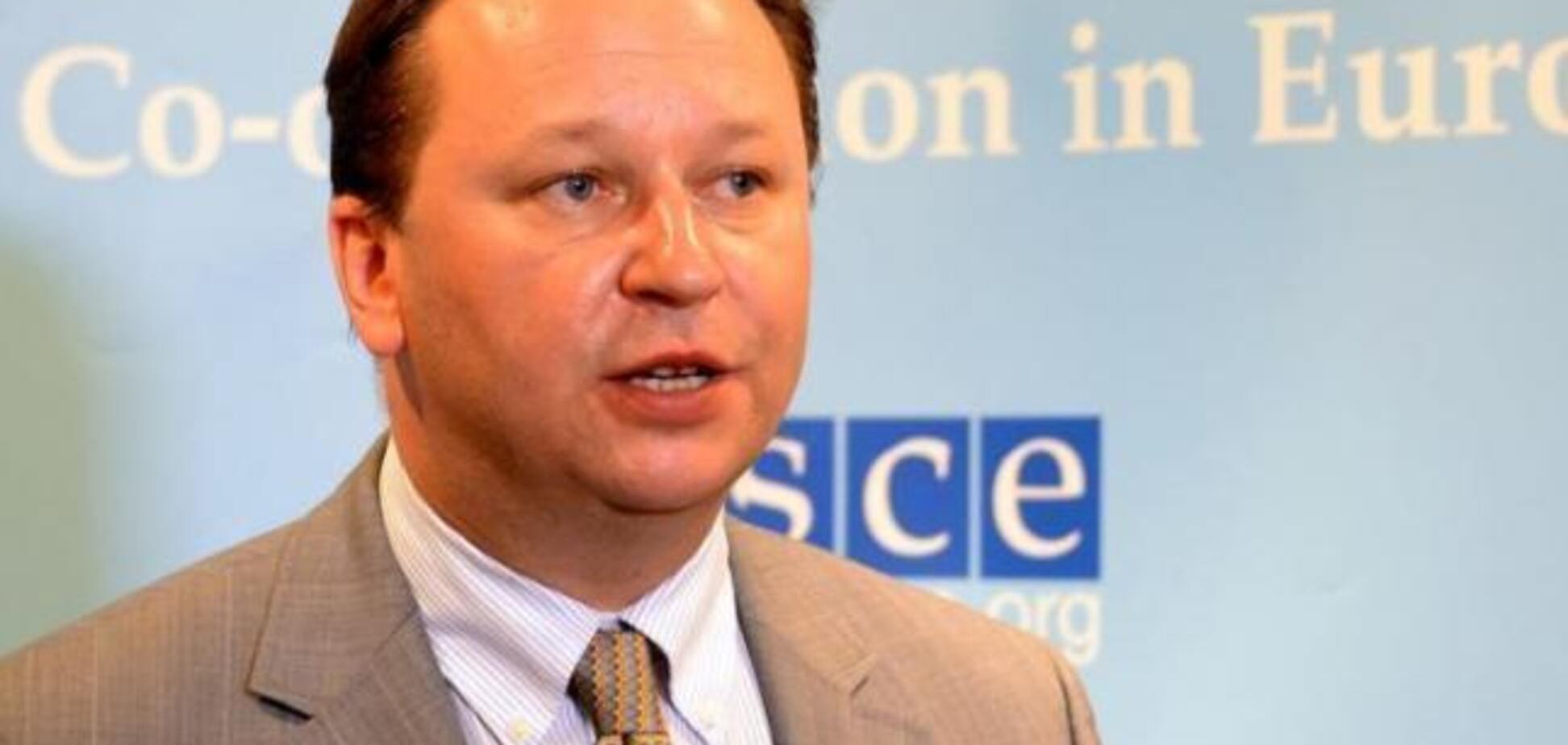 'Каждый отвечает за свой выбор': в МИД высказались о связи российского кандидата на пост главы Интерпола с Украиной