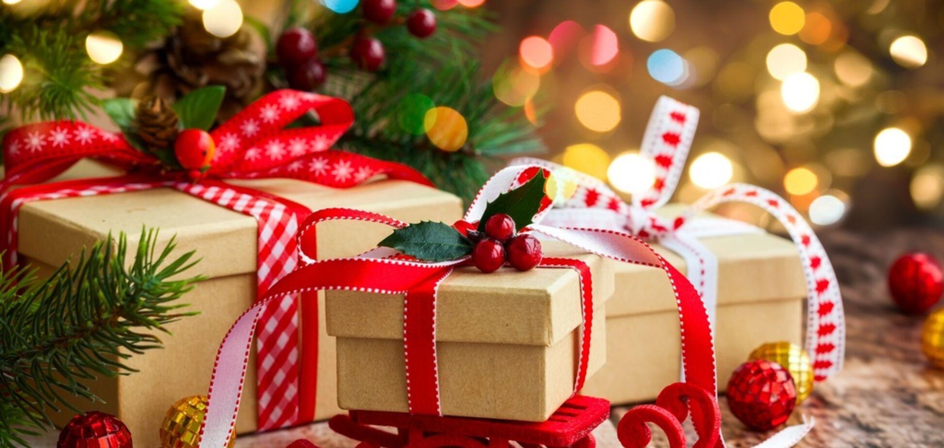 Новий рік і Різдво-2019 в Україні: скільки буде вихідних