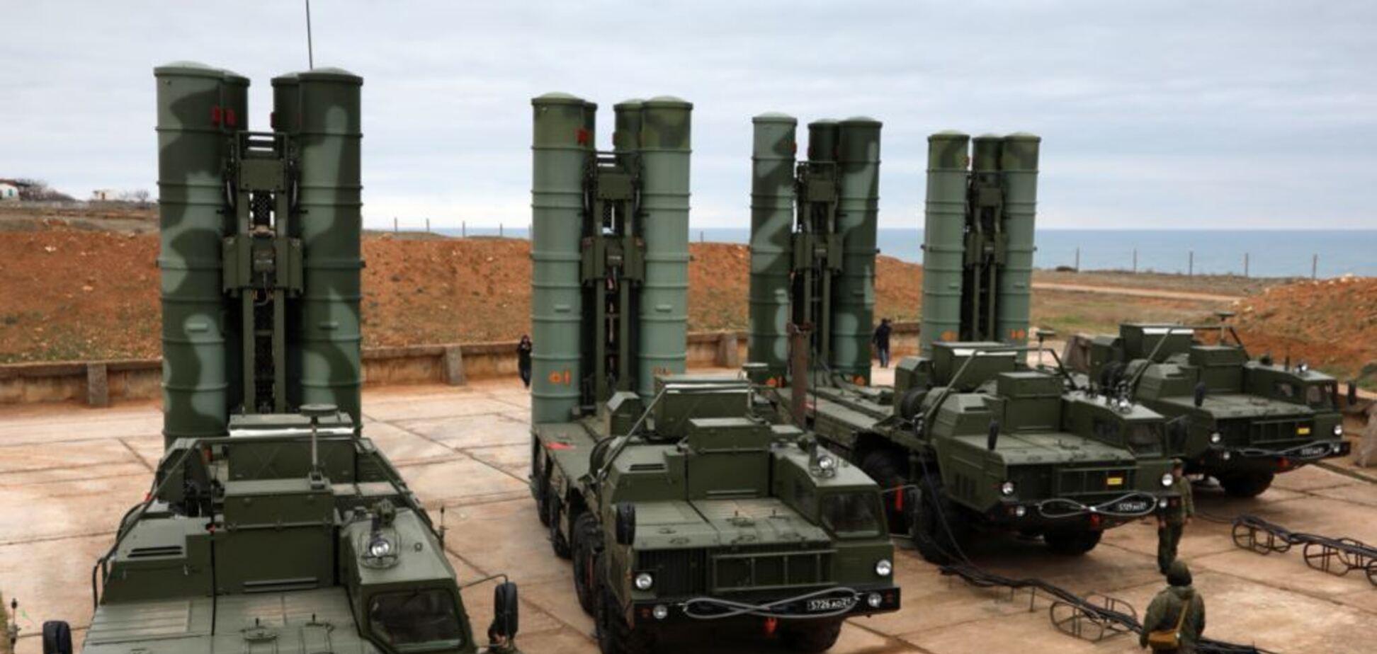Окупанти Криму по тривозі підняли військових і літаки: що трапилося