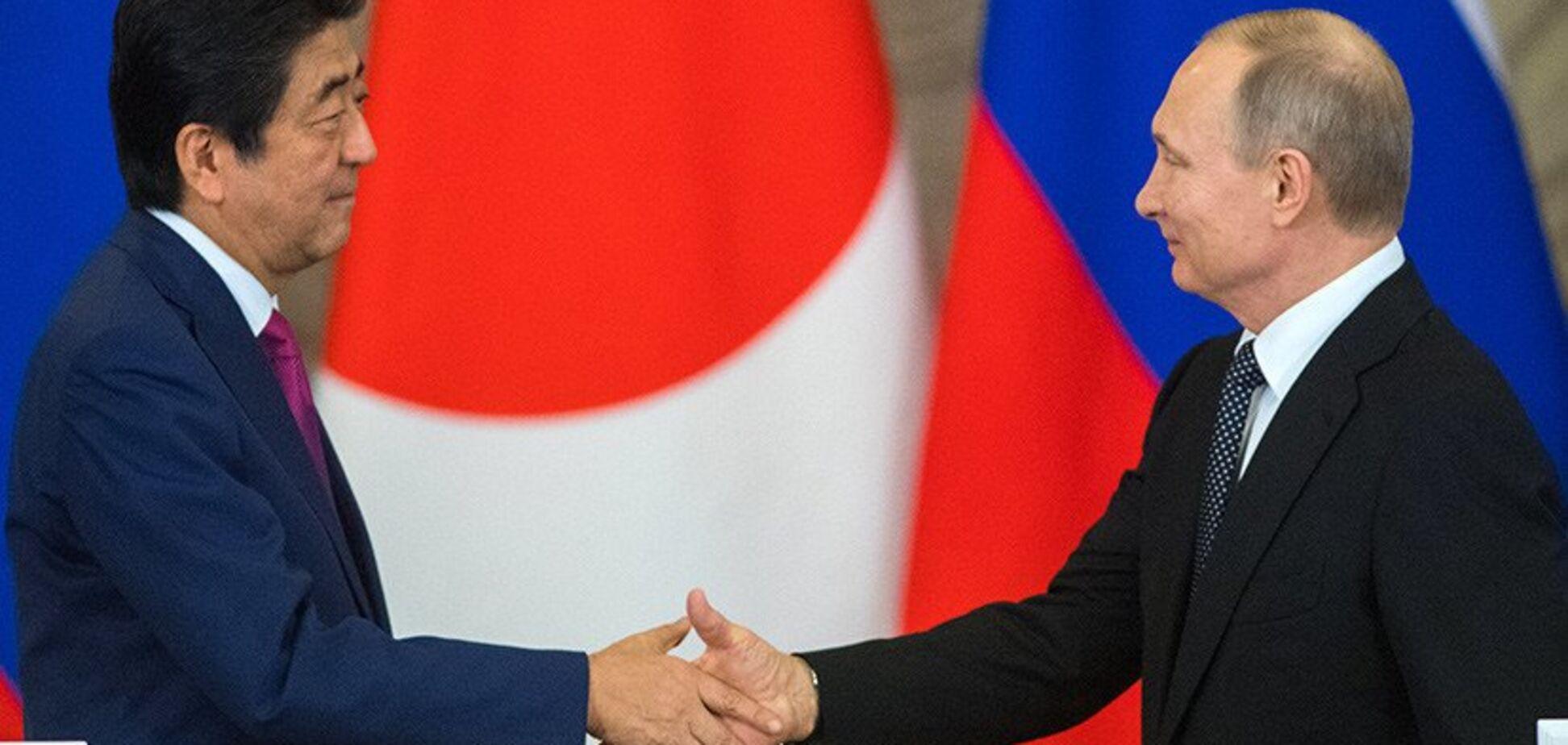 Історична угода щодо Курил: в Росії назвали помилку Путіна