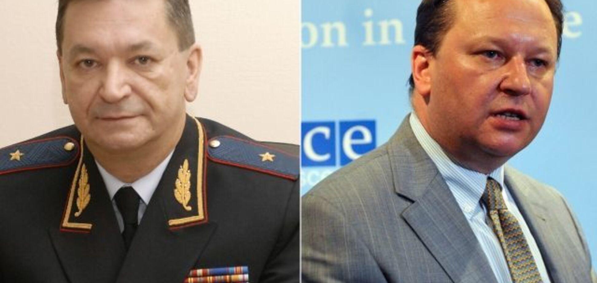 Фанат Путіна та МП? З'ясувалися скандальні дані про українського дипломата