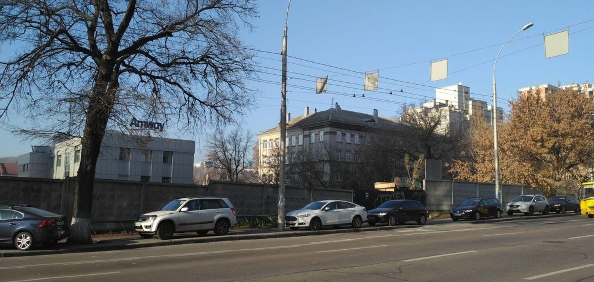 Скандальная высотка в центре Киева: Минкульт ответил застройщикам