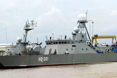 Україна посилить флот модернізованими кораблями: що відомо